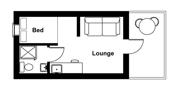 1 Bed Lodge Plan (website).JPG